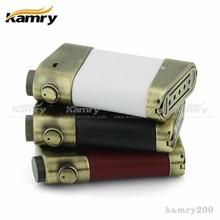 kamry latest design mechanical box mod variable high wattage e cig kamry 200