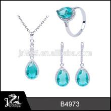 Micro pave CZ jewelry,fine jewelry,sterling silver jewelry