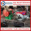 laboratory jaw crusher,metal crusher for mining testing