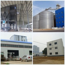 cattle feed pellet plant/2015 animal feed production line