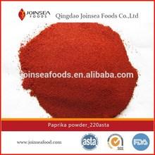 Chinese Red Chilli Pop Sweet Paprika Powder