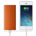 ultra fina bateria portátil power bank 3000 mah para o telefone móvel
