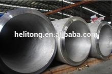 api 5l estándar de tubos de acero inoxidable con embalaje digno del mar