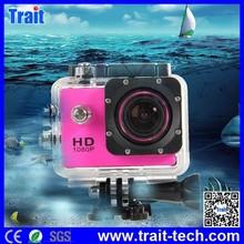 SJ4000 Full HD 1080P 1.5 inch LCD Sports Camcorder DVR DV 12.0 Mega CMOS Sensor Waterproof Camera
