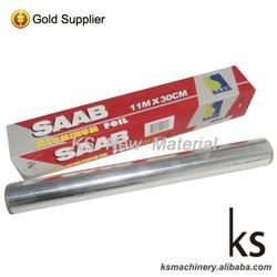 China cheap aluminium foil dealer