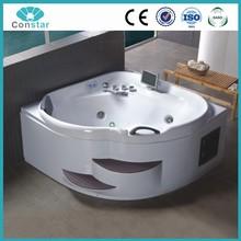 Constar Personal Combo Massage Air & Whirlpool bathtub
