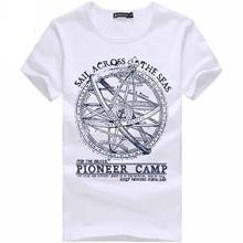 Design your own 95 cotton 5 spandex t shirt for men