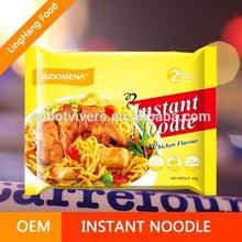 export quality instant noodle / indonesia flavor instant noodles / non-irradiation noodle