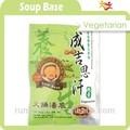 mejor y de alta calidad natural y saludable dieta slim condimento de la sopa no píldoras