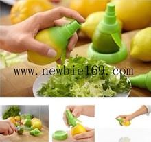 DIY Citrus Lemon Juice Sprayer,Handheld Juicer Kitchen Tools