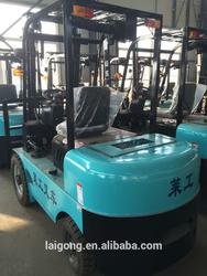 3ton 2ton 1.5ton 1ton new small diesel forklift