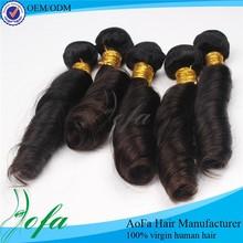 20 22 24 best selling length spring curl brazilian hair 3 bundle