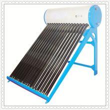 Popular Heat Pipe Solar Water Balcony Solar Water Heater Vacuum Solar Collector