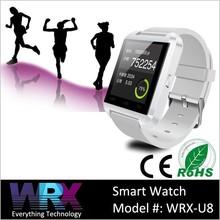 Bluetooth U8 Smart watch/u8 pro smart watch For Android