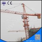 QTZ40 (4810) 3m~48m tower cranes made in china,self erecting tower crane