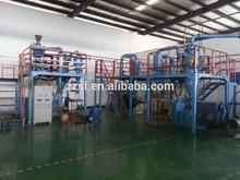 Made in China metal powder making machine and Jet mill machine
