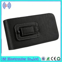 Flip Case For LG Optimus G E975 Universal Belt Clip Case China Wholesale Market