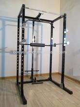 2015 hot high quality power squat rack fitness