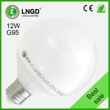 E27 110V cool white big bulbs led lamps