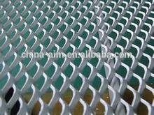 Decorative mesh Expanded Metal