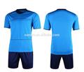 venta al por mayor de fútbol uniformes de diseño