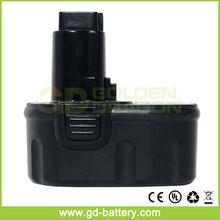 14.4V Dewalt Cordless Power Tool Battery, power tool battery for Dewalt 14.4V DC9091 DE9038 DE9091 DE9092
