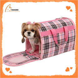 Full printing new portable good quality pet carrier fashion
