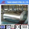 Regular spanle and zinc coating hot dip galvanized steel/Gi/Galvanized Iron steel sheet