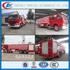Famous Sinotruk HOWO 8x8, 8x4,6x4 Heavy Water Foam Fire fighting Truck 380hp with Perfect Quality