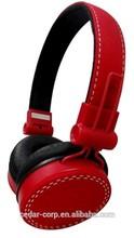 Best selling cheap stereo headphone bass headphone
