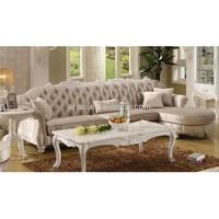 new classic reclining corner sofa