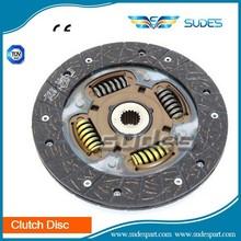 Skoda Clutch Friction Plate/Disc 047141034A