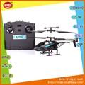 2 canales de radio control helicóptero, aeroplano del rc