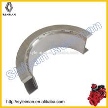 quality assurance bearing crankshaft thrust