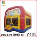 4 em 1 jumpers inflável, crianças inflável ponte aérea, jumpers para venda inflável