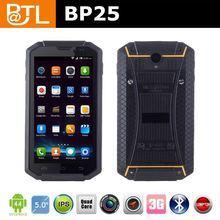 Cruiser BP25 free shipping rugged smartphone/ 3g android phone waterproof