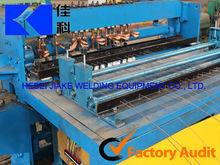 High quality hot dip galvanizing wire mesh welding machine /Breed Aquatics Mesh Welding Machine/cage welding machine
