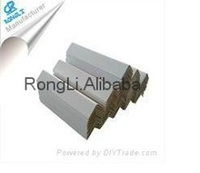 High performance paper angle bead for tables