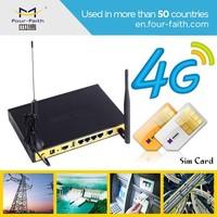 F3834 wireless 4g router Communication Equipment Wireless Networking Equipment 4g vpn router