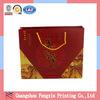 Trustworthy Printer Guangzhou Best Large Paper Shopping Bags
