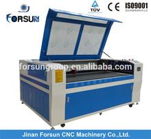 Best seller dois cabeça de laser máquina de corte utilizado máquina de corte a laser corte de aço