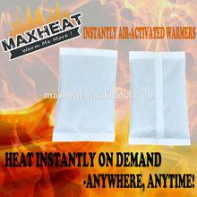 2015 oem istante scaldino della mano pacchetto di calore più caldi mano scaldino elettrico