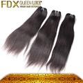 100% sem produtos químicos processados cabelo virgem remy trama aliexpress cabelo brasileiro cabelo humano brasileiro