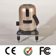 2V1H1D Rotary Laser Level for flooring MJ321K