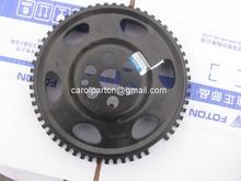 Crankshaft Fan Belt Pulley 5259981 for Foton Truck