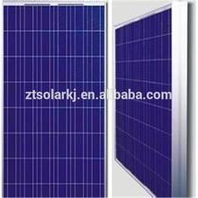 160W polycrystal solar panel solar module