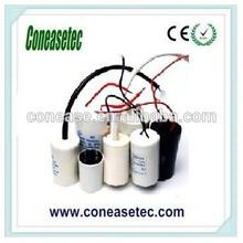4uF 450V AC Metallized Film Capacitor