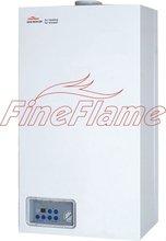 low pressure gas water boiler