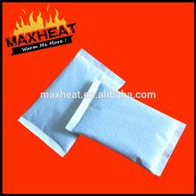 2015 OEM instant warmer Hand warmer heat pack electric hand warmer gloves