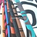 100% poliéster tecidodeveludo sofa/tecido rebanho/reuniram tecidodeveludo